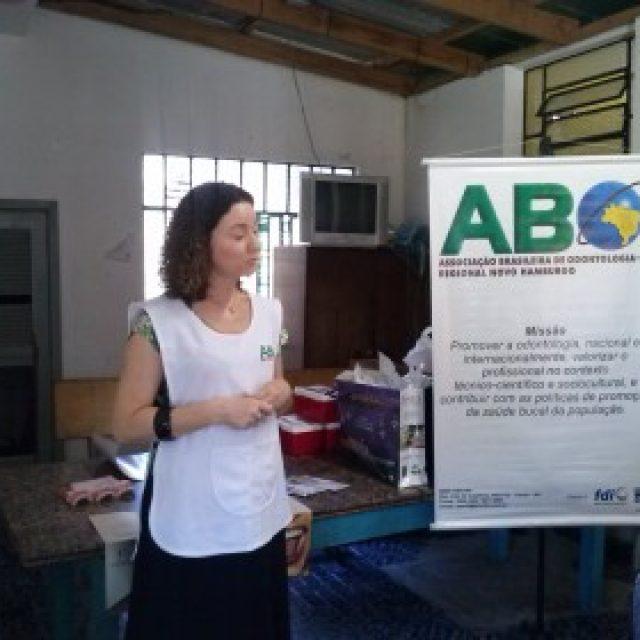 NATAL SOLIDÁRIO ABO-NH