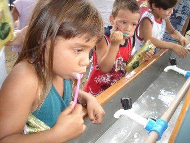 Escola Integrada no Bairro – Escola Municipal José Bonifácio