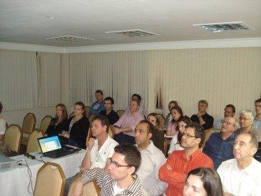 Curso: Desinfecção e Limpeza dos Canais Radiculares – Novas Tendências – Prof. Jose Antonio Poli Figueiredo