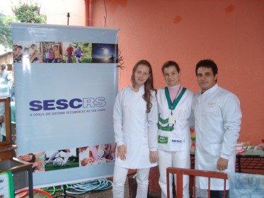 Escola Integrada no Bairro São Jorge