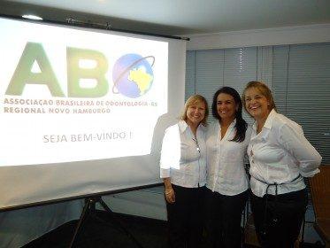Happy Hour com os colaboradores da ABO-NH