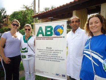Escola Integrada no Bairro São José – EMEF Presidente Rodrigues Alves