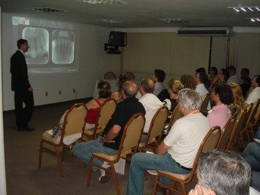 Palestra: A Radiologia nos dias atuais: Nós estamos mudando…