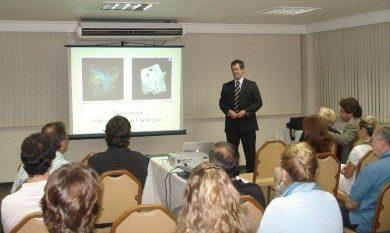 Palestra: Tratamento em Cirurgia Bucomaxilofacial e Ortodontia – Profs Edela Puricelli, Mário Morganti e Gustavo Martins
